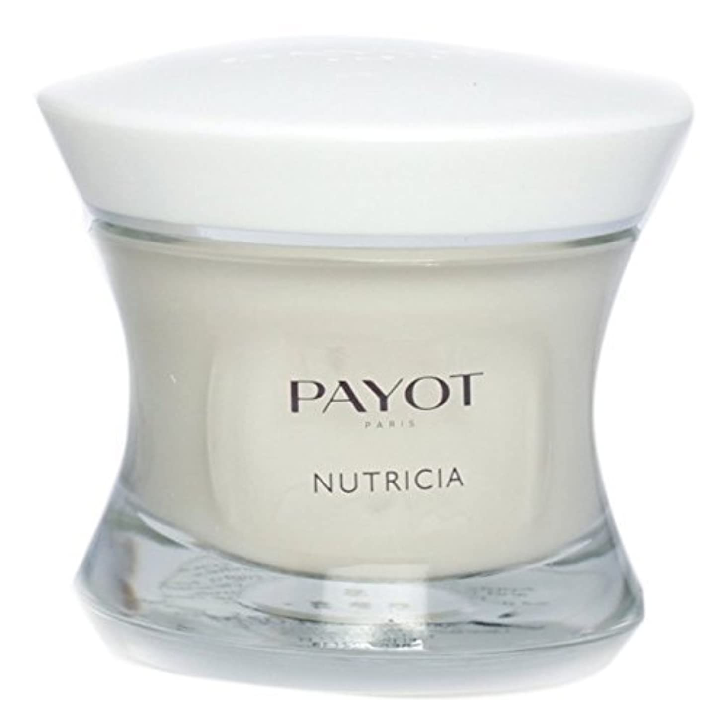 仮定する決定する歩くPAYOT NUTRICIA Repairing Nourishing Night Cream 50 ml 1,6 fl.oz by Payot [並行輸入品]