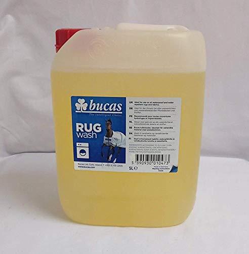 BUCAS Bucas Deckenwaschmittel, one size, 5 Liter