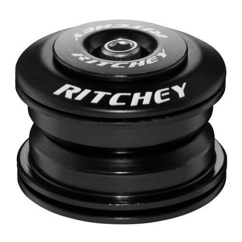 Ritchey Comp Press Fit (Semi) Jeu de direction Noir O/D 46 mm
