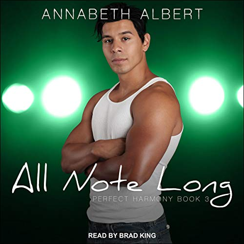 All Note Long cover art