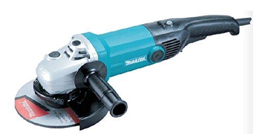 MAKITA GA9012C - Amoladora 230 mm 2000W 6000 rpm 4.5 kg sar
