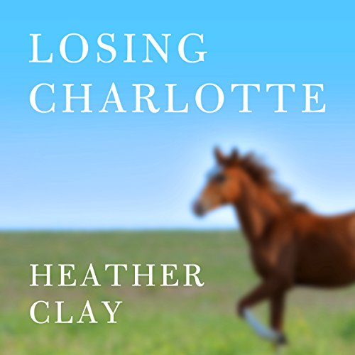 Losing Charlotte cover art