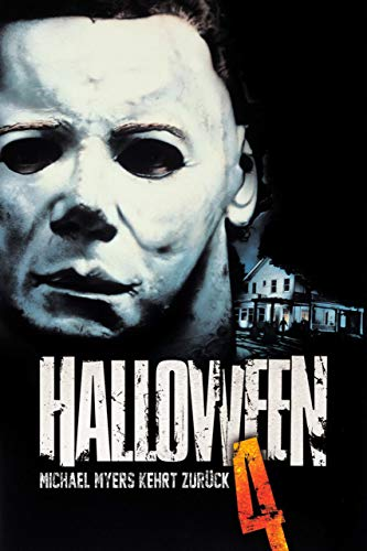 Halloween 4: Michael Myers kehrt zurück [dt./OV]
