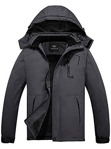Best Jackets for Winter Men's
