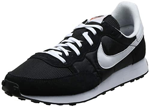 Nike Challenger OG, Zapatillas para Correr Hombre, Black White, 44 EU