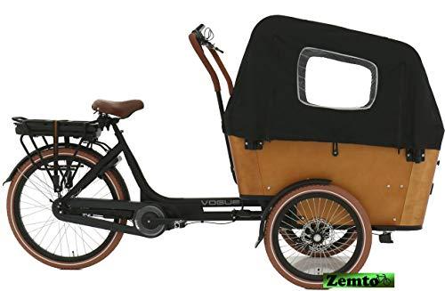 Elektro Transportfahrrad/Bakfiets Vogue...