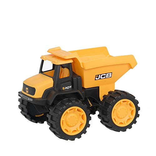 JCB HTI Jouet Camion Benne 17,8 cm