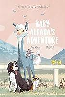 Baby Alpaca's Adventure
