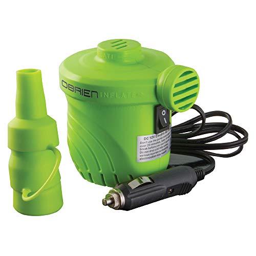 O'Brien 12V Inflator/Deflator Pump