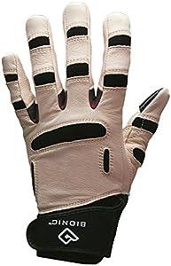 Bionic Women's Relief Grip Gardening Gloves, Medium (PAIR) – GW2M