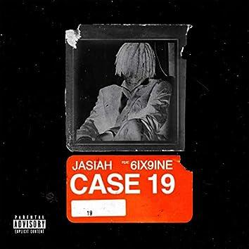 Case 19 (feat. 6ix9ine)