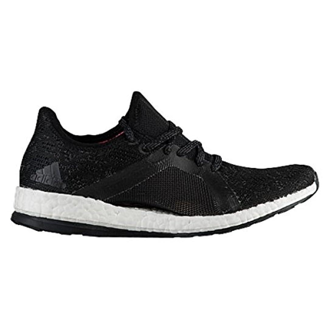 トライアスリート切手文句を言う(アディダス) adidas レディース ランニング?ウォーキング シューズ?靴 Pure Boost X Element [並行輸入品]