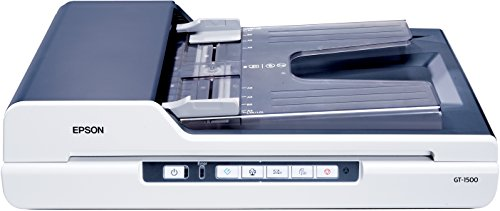 Epson GT-1500 Scanner Flatbed/letto piano