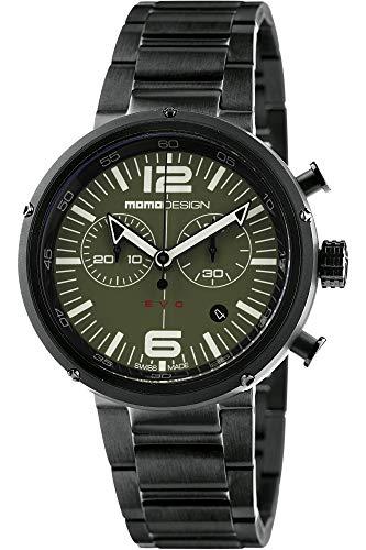 MOMO Design Reloj Informal MD1012BR-40