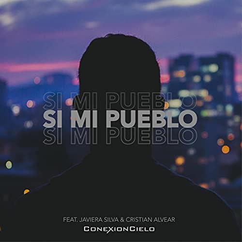 Conexión Cielo feat. Javiera Silva & Cristian Alvear