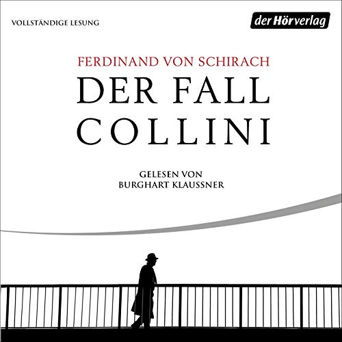 Couverture de Der Fall Collini
