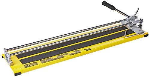 Tramontina 43380075, Cortador de Azulejo 750Mm, Amarelo