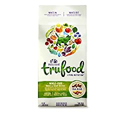 trufood kitten food