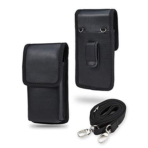 MUNBYN PDA Bandolera Cruzados Correa Ajustable Clip