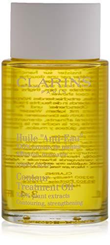 Clarins Öl Anti-Eau Linien und Festigkeit, 1er Pack (1 x 100 ml)