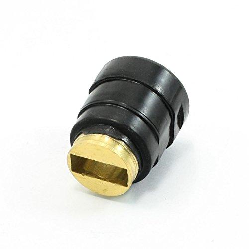 Martillo eléctrico recambios cepillo Carbono Soporte para Hitachi 65A