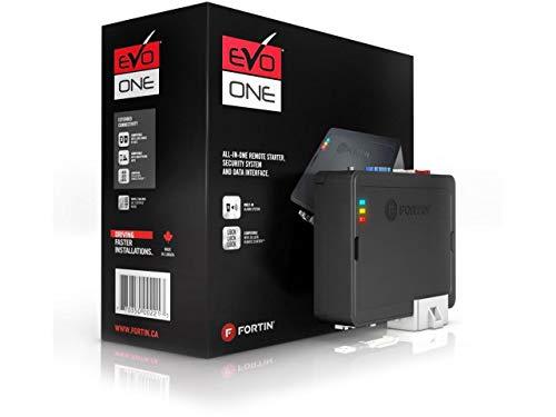 CSPEVOONE - Fortin EVO-ONE EVO-ONE All-in-One Remote Start, Security Data Interface