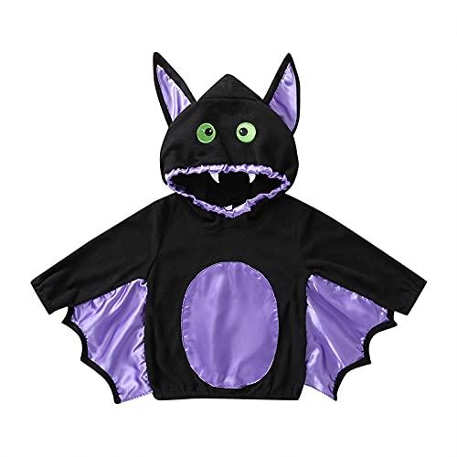 Styledress Fledermaus Kostüm Kinder...