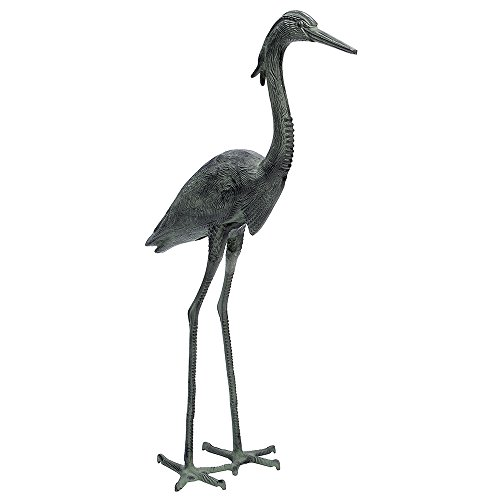 Achla Designs Great Blue Heron