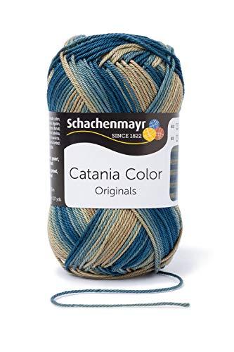 Schachenmayr Handstrickgarne Catania Color, 50G Jolie Color