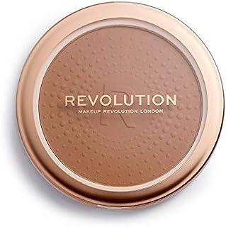 Sponsored Ad - Makeup Revolution Mega Bronzer, 02 Warm
