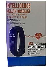 M3 Smart Bracelet Heart Rate Monitor Smart Band Sleep Monitor Fitness Tracker