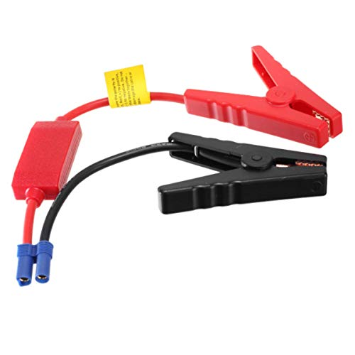 Câble de secours 12 V pour voiture, camion, démarreur et batterie