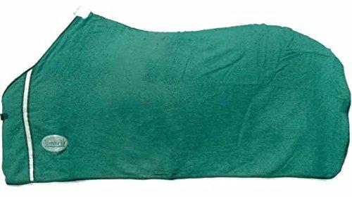 Decke Frottee Typ Towel Decke für Pferde umbria-equitazione