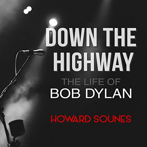 Down the Highway audiobook cover art