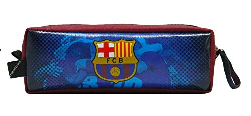 Trousse Barça - Collection officielle FC BARCELONE - Rentrée scolaire - Football Barcelona