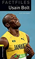 Oxford Bookworms Library Factfiles: Level 1:: Usain Bolt Audio Pack: Graded readers for secondary and adult learners