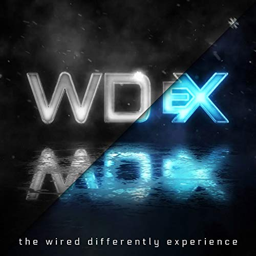 The Wired Differently eXperience Podcast By Todd Saylor cover art