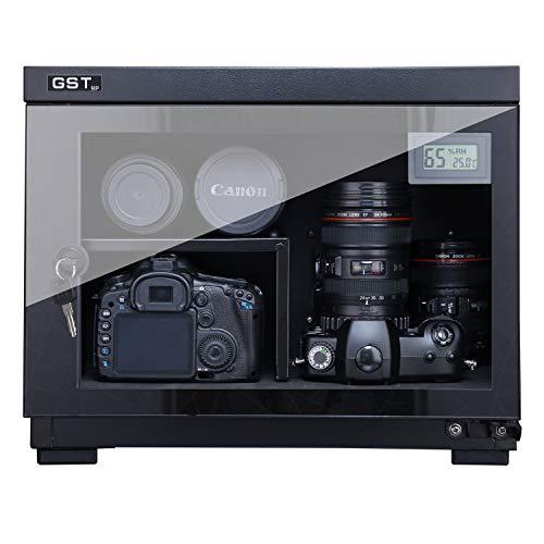 防湿庫 カメラ防湿庫 カビ対策 カメラ収納ケース ドライボックス 容量28L