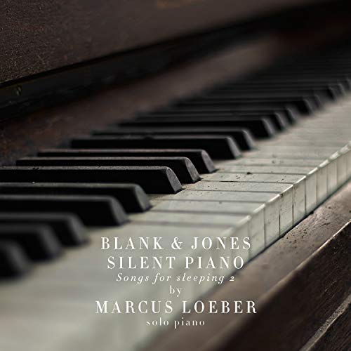 Silent Piano (Songs for Sleeping) 2