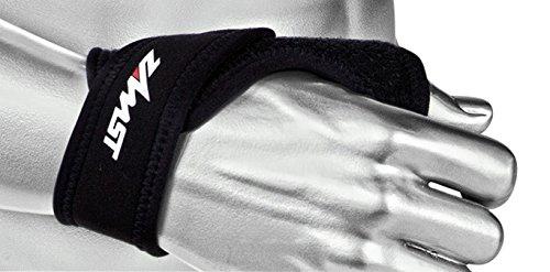 Zamst Thumb Guard Brace, Black