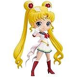 劇場版 美少女戦士セーラームーンEternal Q posket SUPER SAILOR MOON 通常カラーA