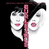 Burlesque--Original Motion Picture Soundtrack (Limited Hot Pink Vinyl Edition)