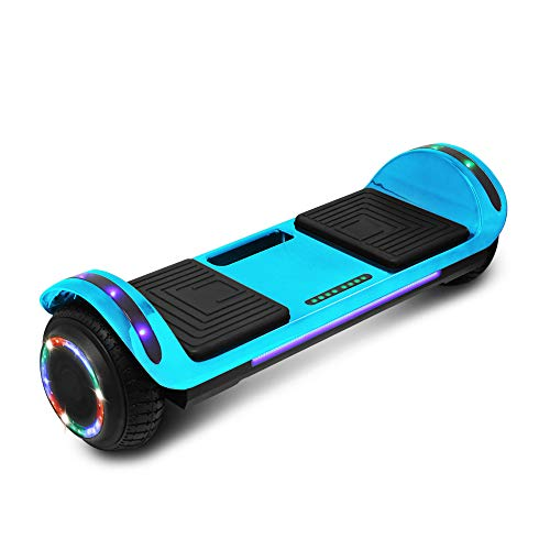CHO POWER SPORTS 2020 Generation Electric Hoverboard UL...