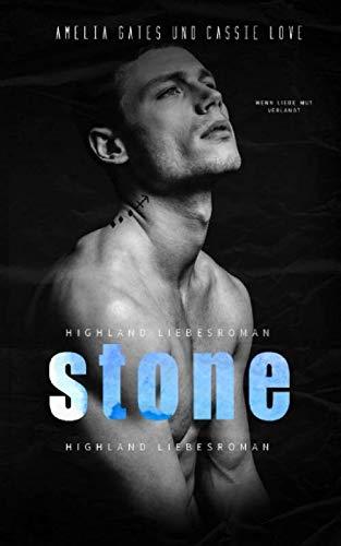 Stone: Highland Liebesroman