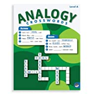 Analogy Crosswords Level A