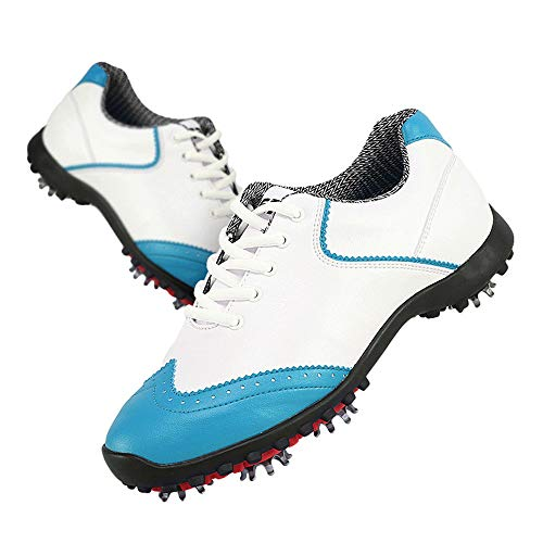 Zapatos de Golf Impermeables Mujer Marca XFQ