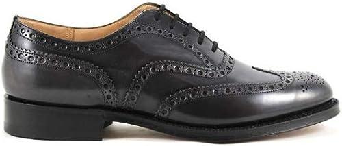 Chaussures à Lacets Burwood Burwood gris Clair Church's  le moins cher
