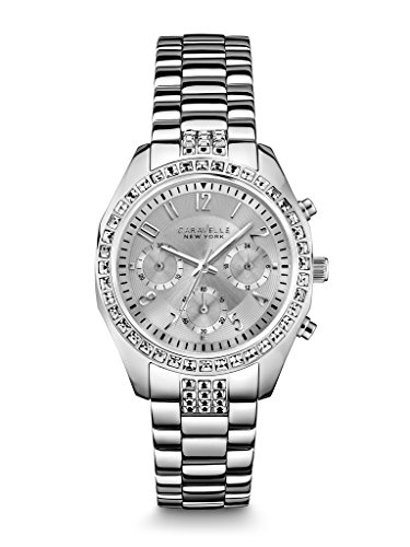 Caravelle New York by Bulova...