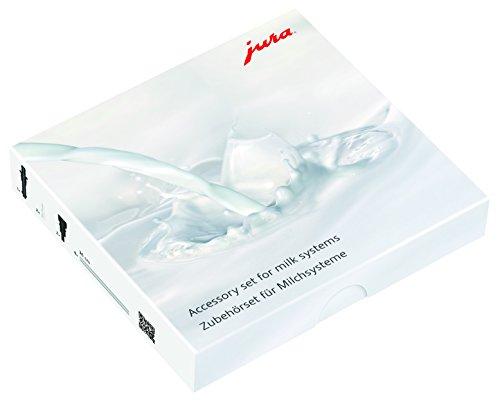 Jura 70356 accessoireset voor melksystemen