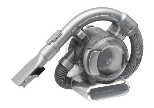BLACK+DECKER PD1820L-GB 18v Handheld Cordless car vacuum